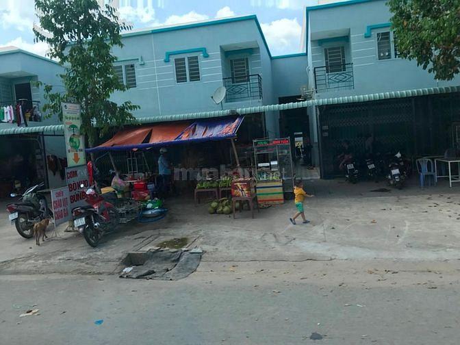 Bán Nhà phố liền kề Bình Dương, SHR Bao Sang Tên