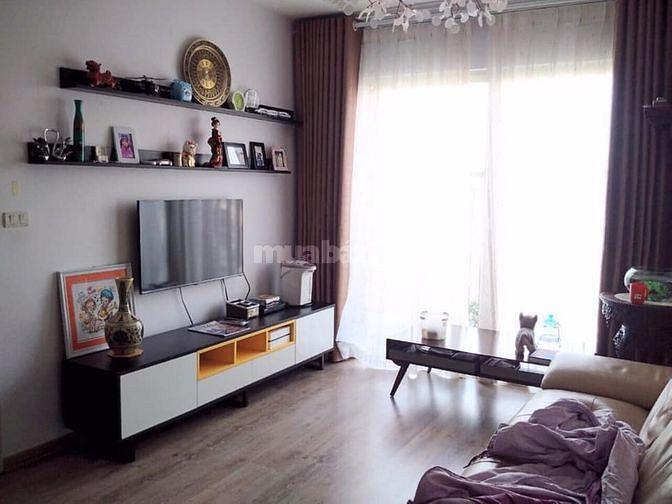 Cho thuê căn hộ Ecohome Phúc Lợi 70m2 đầy đủ nội thất giá 9tr/th