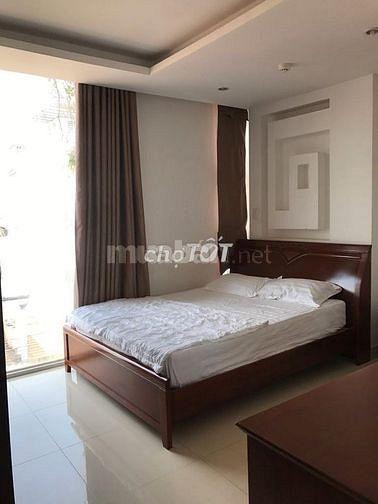 Cho thuê phòng mới ĐĐTN cửa sổ ban công bếp nấu ở Bạch Đằng