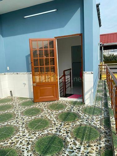 Cho thuê nhà nguyên căn hẻm 1041 Trần Xuân Soạn Q.7,
