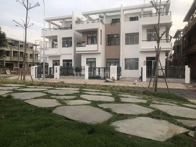 Nhà ở Thị trấn Trảng Bom, Nhà liên kế đầu tư sinh lời tuyệt đối 1.9ty