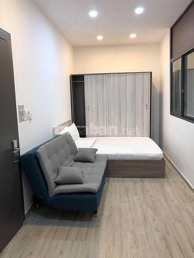 Cho thuê căn hộ cao cấp đường Giải Phóng, quận Tân Bình, Mới 100%