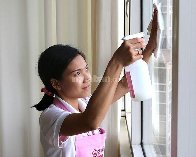 Cần Tìm 1 Người Giúp Việc Nhà 1 Người Trông Trẻ 1 Chăm Bà Bao Ăn Ở