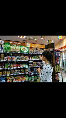 Tuyển gấp Nam Nữ Bán hàng Partime 35 Ngàn/Giờ, Fulltime 12 Triệu/Tháng