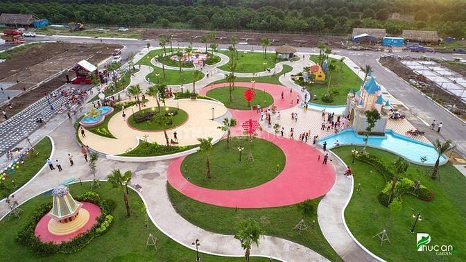 Mở bán suất nội bộ dự án Phúc An Garden, Bàu Bàng, Bình Dương CK5%