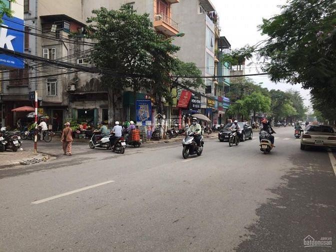 Nhà PL Kim Ngưu - Phố 8/3, thông sang phố Minh Khai. Sổ đỏ 40 m2 x 5T