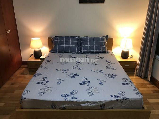 Cần cho thuê căn hộ yên tĩnh, 2PN The Manor 2, đầy đủ tiện nghi