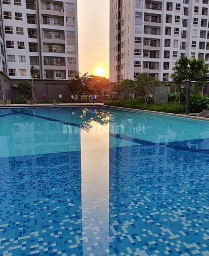 Bán lại căn hộ novaland sunrise riverside 2pn 64m2 giá 2 tỷ