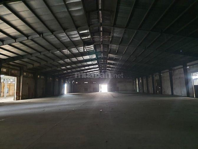 Cho thuê kho, xưởng ở 230A Kha Vạn Cân - Thủ Đức.