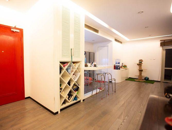 Bán gấp căn hộ trung tâm quận 3, Saigon Pavillon