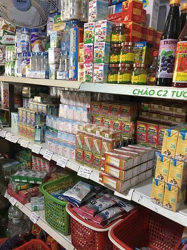 Đi xuất cảnh cần sang lại tiệm tạp hóa tự chọn tổng hợp lớn Bình Tân