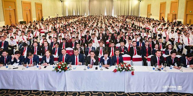 Nhân Viên Kinh Doanh BĐS Làm Việc Tại Gò Vấp Hoa Hồng 5 - 7%
