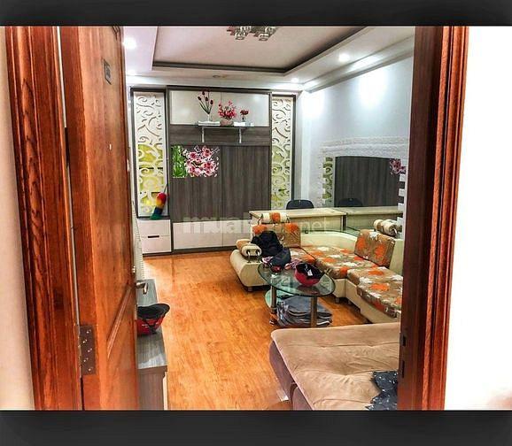 Bán căn hộ CT6 Vĩnh Điềm Trung, căn 1PN, 1WC giá cực rẻ.