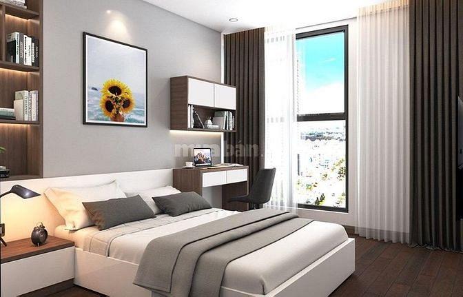 Xứng tầm đăng cấp với trung cư cao cấp đầu tiên ở Quy Nhơn
