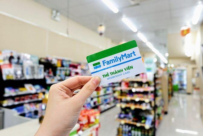 Tìm việc làm nhanh tại chuỗi cửa hàng Family mart TPHCM Thời Vụ 35K/H
