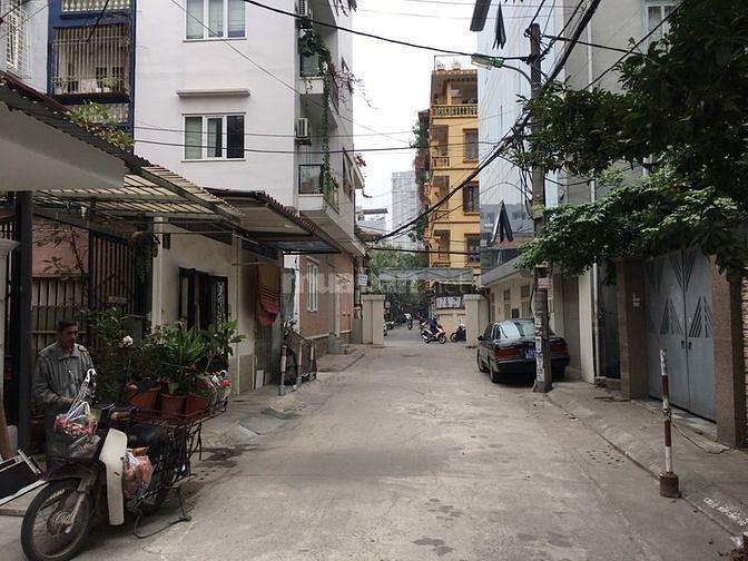 Cho thuê nhà T1 tập thể bộ công an Hoàng Cầu, Đống Đa,Kinh Doanh VP.