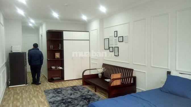 Cho thuê căn hộ Hoàng Như Tiếp cạnh BV Tâm Anh 45m2 đủ đồ, giá 5tr/th