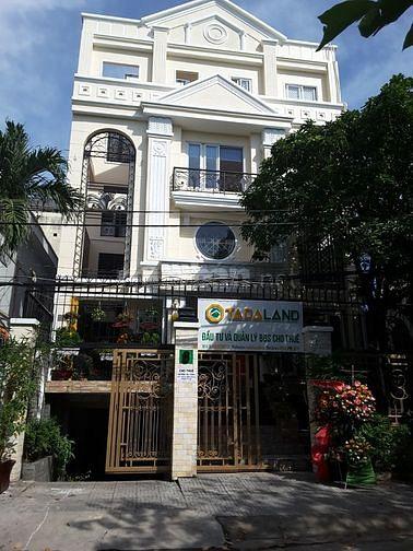 TADALAND: Cho thuê đặt bảng hiệu công ty tại Bình Thạnh, Phú Nhuận