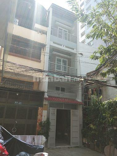 Nhà hxh Nguyễn Phúc Nguyên Q3 8,5 tỷ