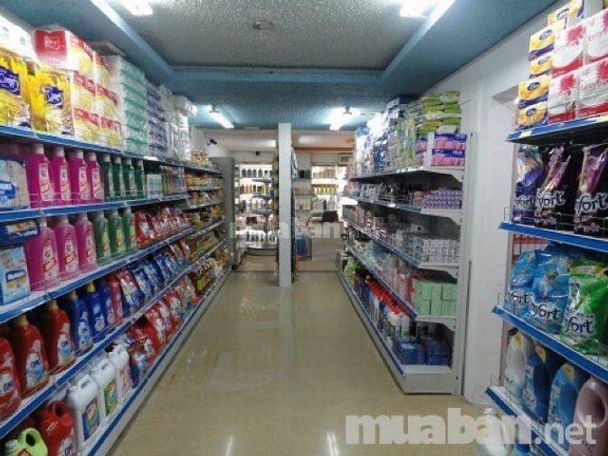 Vừa khai trương chi nhánh siêu thị mini cần tuyển nhân viên kế toán