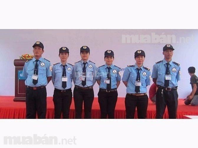 Tuyển Nam, nữ bảo vệ chính thức và thời vụ làm tại nhà hàng món ý