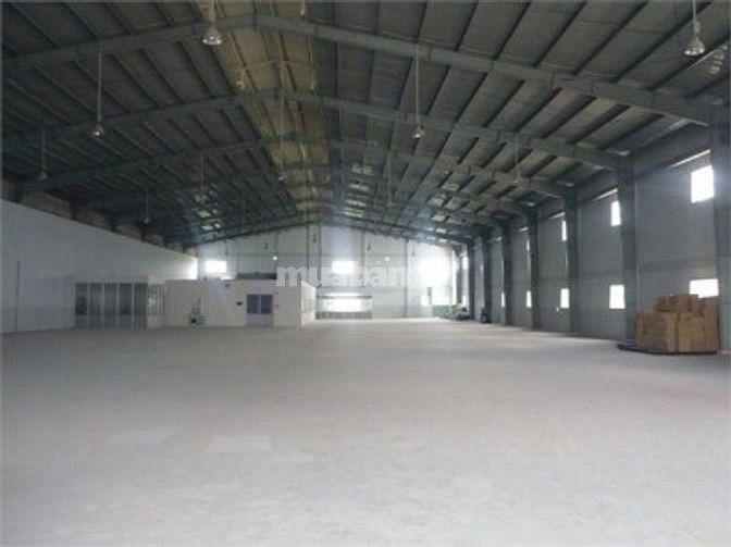 Bán kho xưởng DT 6250m2 Km 8 Đại Lộ Thăng Long, Hoài Đức Hà Nội.