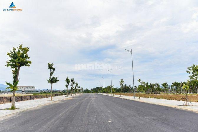 Bán đất nền giá đầu tư đường 5,7,10 giá 22tr/m2