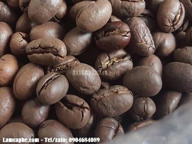 Cafe rang xay, cà phê hạt cung cấp giá sỉ tốt Quận 5 cho đối tác