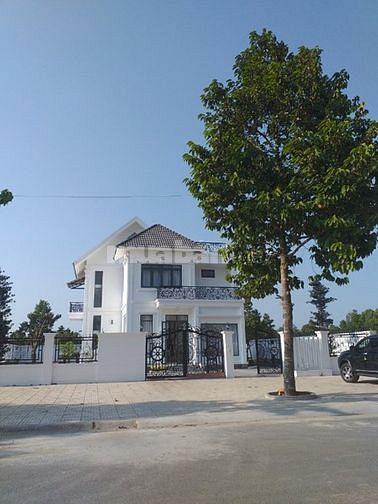 Phú An Khang, Phố biệt thự kinh doanh kiểu mới, 20tr/m2.
