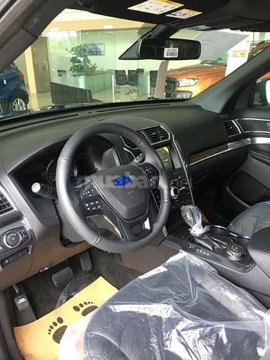 Ford Explorer nhập khẩu Mỹ giá tốt nhất thị trường