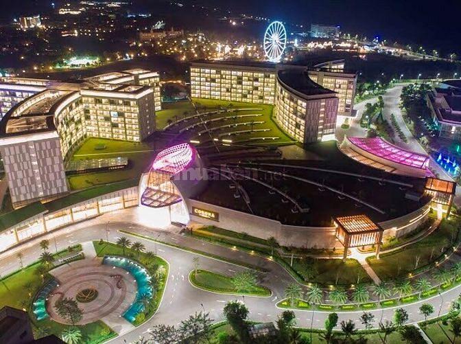Bán condotel vinpearl Phú Quốc nội khu casino