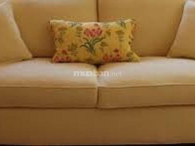 SALON PHƯỚC LỘC: Nhận bọc ghế salon, sửa chữa, làm ghế mới tại TPHCM