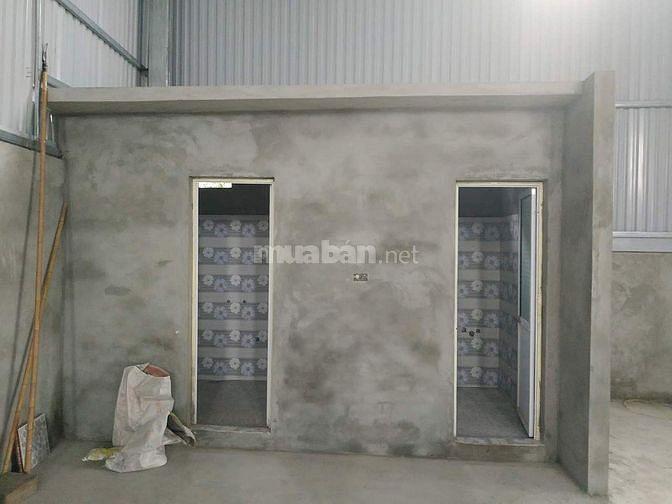 Chính chủ cho thuê kho xưởng 700m2 tại Hoài Đức-Hà Nội