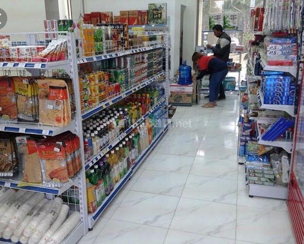 Cửa hàng bách hoá tổng hợp cần tuyển 3 nhân viên nam nữ bán hàng