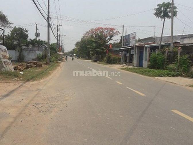 Bán đất chính chủ tại đường An Phú Tây, Bình Chánh, Tp. HCM 6tr/m2 SHR
