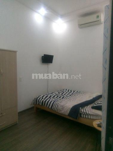 Cho thuê Nhà kiệt 3m đường châu thị Vĩnh tế full nội thất