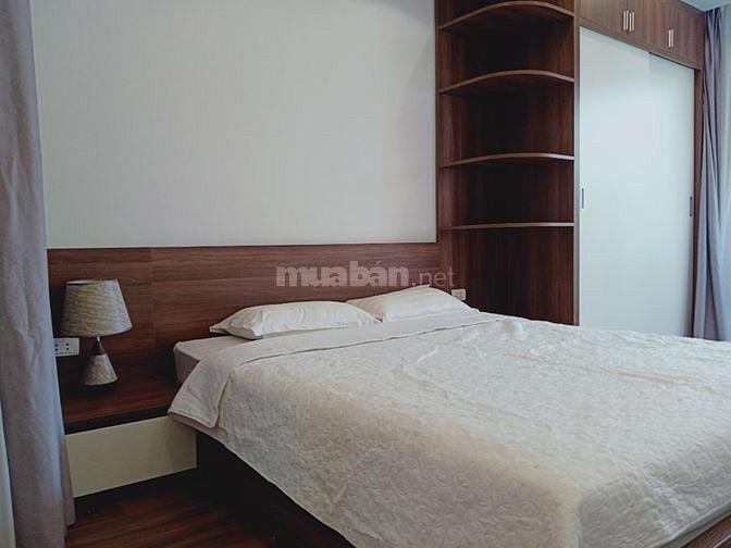 Cho thuê căn hộ Dịch vụ cao cấp Phố Quảng An - Xuân Diệu