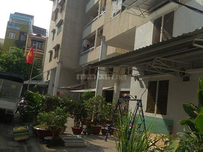 Bán căn hộ 63m2, chung cư 750 Nguyễn Kiệm, phường 4, Phú Nhuận