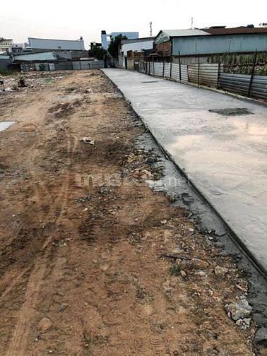 Bán đất đường TX21, Phường Thạnh Xuân, Quận 12