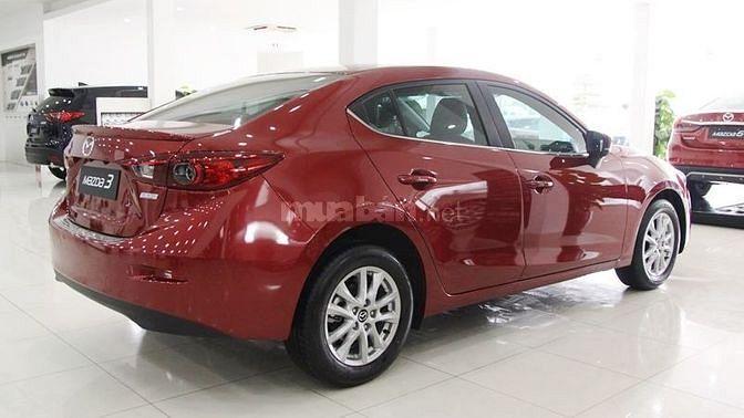 Bán xe Mazda 3 2019 Đủ màu chính hãng- Giá Tốt giao ngay, Ưu đãi