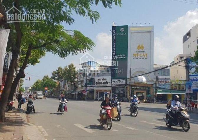 Bán nhà mặt tiền đường Trần Hưng Đạo, cách ngã 3 Lý Tự Trọng 20m, Vị t