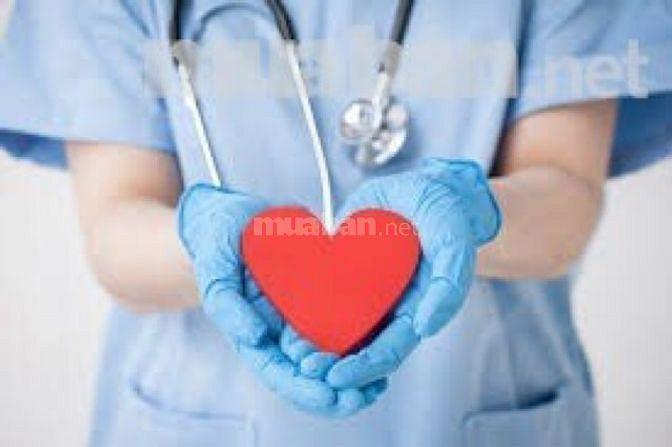 Cần tuyển nhân viên y dược tư vấn chăm sóc sức khỏe khách hàng