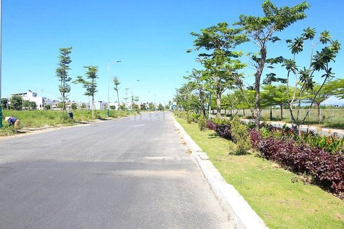 Sở hữu đất nền ven Biển Nam Đà Nẵng giá chỉ từ 30tr/m2