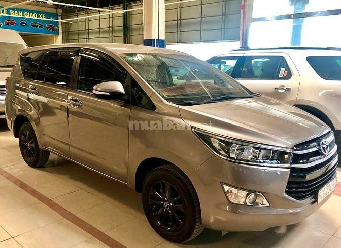 Toyota Innova 2016 Số sàn, Xe bán tại hãng