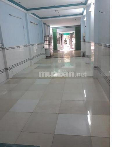 KHO văn phòng  An Dương Vương 230m2 đường xe 10 tấn