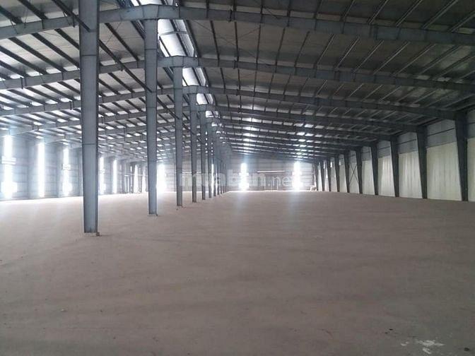 Chính chủ cho thuê kho xưởng khu vực Xala Hà Đồng gần MeTrô