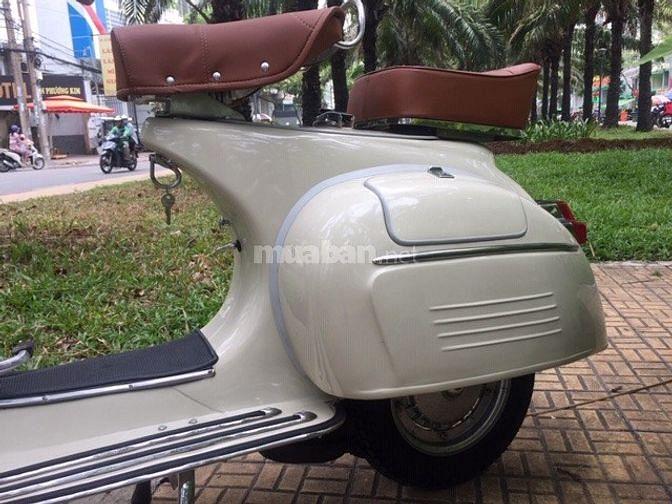 Bán 1 Vespa Veloce 150cc máy PX!