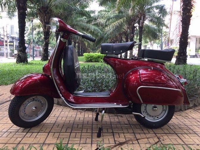 Bán 1 Vespa Standard 150cc máy PX!