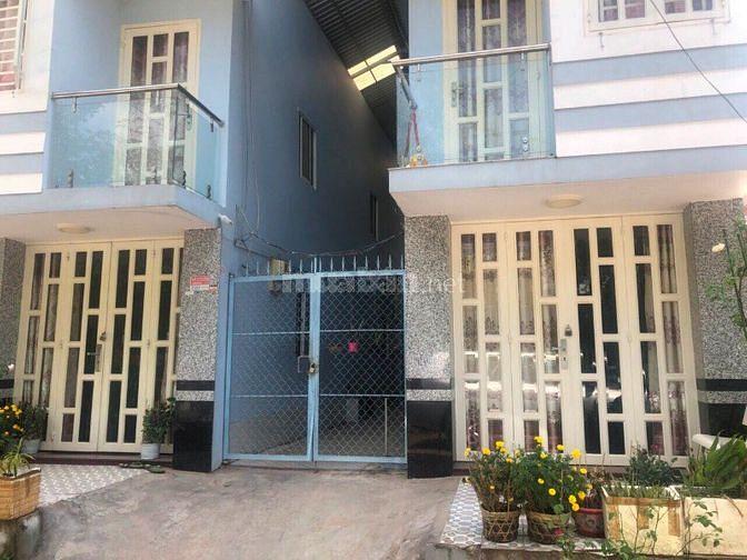 Bán dãy trọ 9 phòng kdc đường Nguyễn Văn Cừ, gần đại học y dược, ngang