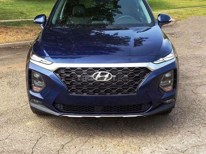 Hyundai santafe 2019 Đặc biệt - GIAO NGAY